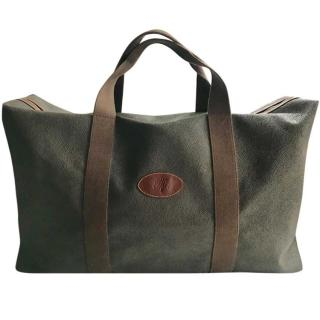 Mulberry 48 hour weekend bag
