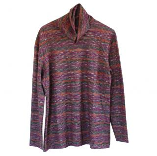 Missoni roll-neck Sweater