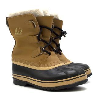 Sorel Yoot Pac TP Waterproof Big Kids' Boots