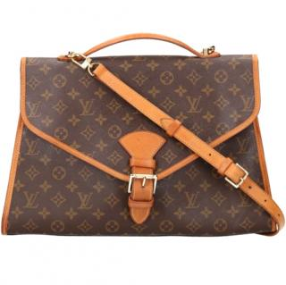 Louis Vuitton Monogram Beverly 2Way Shoulder Bag