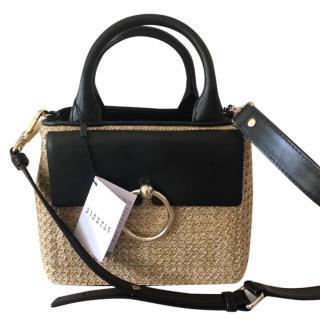 Claudie Pierlot New Anock Tote Bag