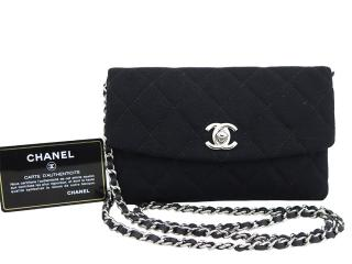 Chanel Limited Edition Timeless Mini Flap Bag