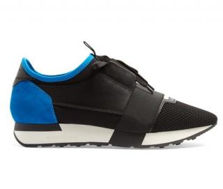 Balenciaga Race Runner Trainers