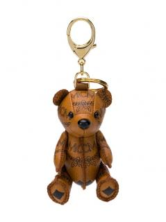MCM Zoo Bear Keyring - New Season