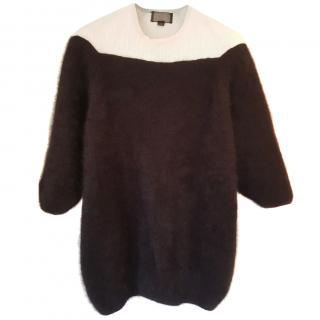 Giambattista Valli Bi-Colour Sweater