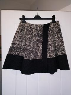 Proenza Schouler A-line mini skirt