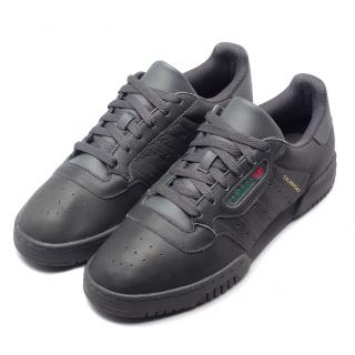 Yeezy x Adidas Powerphase Black Core Trainers