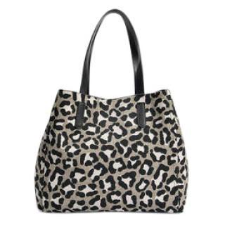 Gerard Darel Simple leather 2 tote bag