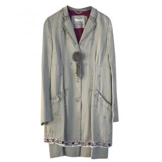Odd Molly satin jacket