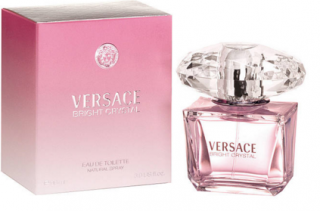 Versace Bright Crystal Huge 200ml Eau de Toilette Spray