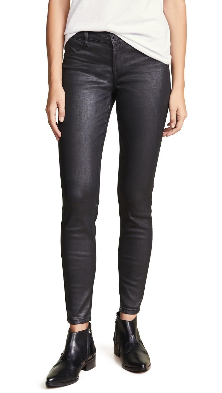 Blank NYC Denim Coated Jeans