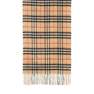 Burberry vintage London Scarf Classic Nova Check