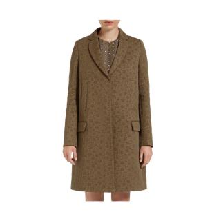 Mulberry Betsy Coat
