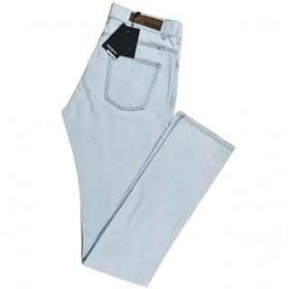 Saint Laurent Stone wash Jeans