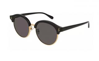 Stella McCartney Round-Frame Sunglasses
