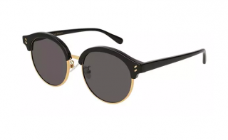 Stella McCartney Round-Frame Sunglasses