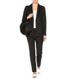 The Row Demilla Wool-Blend Blazer