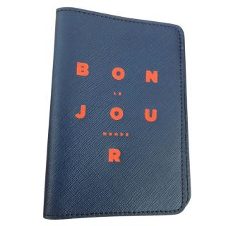 Tara Jarmon Passport Cover