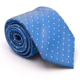 Soprani Luxury Silk-Blend Posh & Dandy Tie