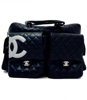 Chanel Cambon Reporter Weekend Bag