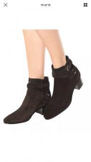 Saint Laurent jodhpur ankle boots, eu 39,