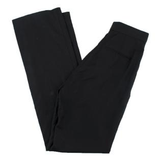 Stella McCartney High-Waisted Tailored Trousers