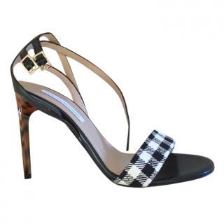 Diane Von Furstenberg valencia sandals