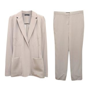 The Row Light Weight Suit