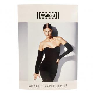 Wolford Silhouette Merino Bustier
