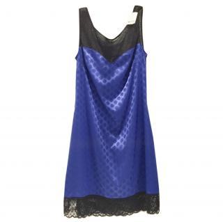 Aubade Paris Daisy Satin Dress