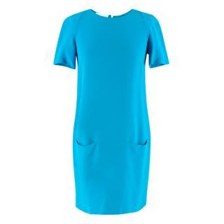 Emilio Pucci Silk Crepe De Chine Dress