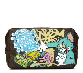 Louis Vuitton Get This Money Toiletry Pouch