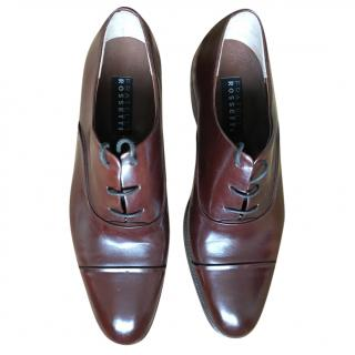 Fratelli Rossetti Men's Brown Brogues