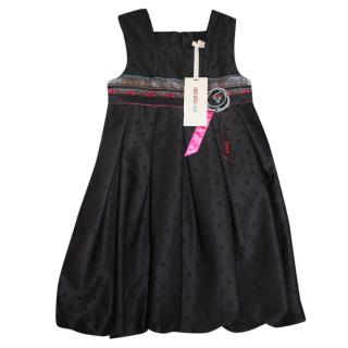 Kenzo Polka Dot Girl's Dress