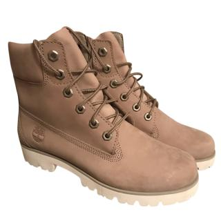 Timberland Heritage Lite ankle boots