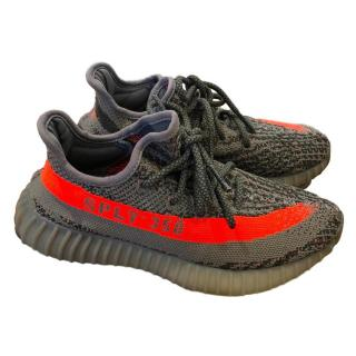 Adidas Yeezy Boost 350 Beluga v 2.0