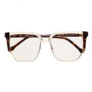 Loewe Sara Square Frame Sunglasses