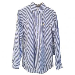 Polo Ralph Lauren Men's Striped Shirt