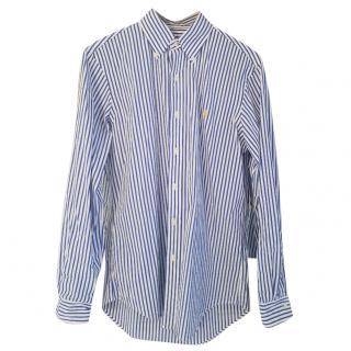 Polo Ralph Lauren Men's Striped Shirt