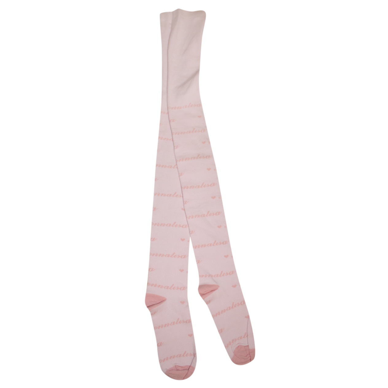 Monnalisa girl's signature tights