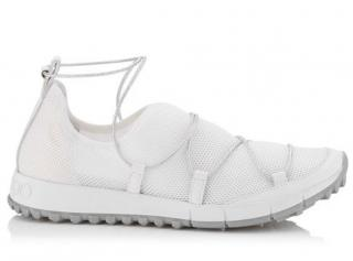 Jimmy Choo Andrea Trainers