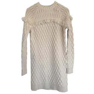 Tory Burch Jersey Knit Dress