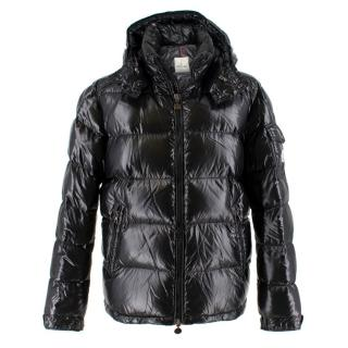 Moncler Black Fragment Mentor Jacket