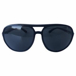 Prada unisex pilot sunglasses