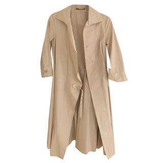 Salvatore Ferragamo Trench Coat