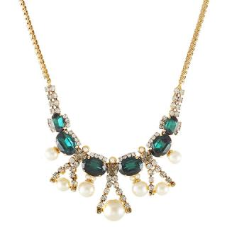 Weekend MaxMara Jimco necklace