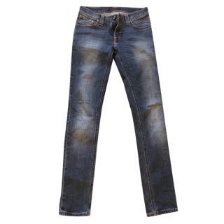 Nudie Skinny Jeans