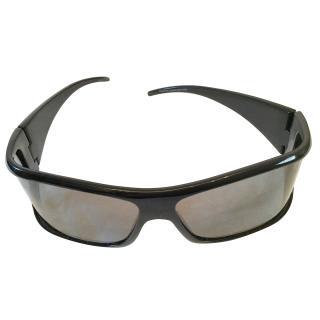 Gucci wraparound sunglasses