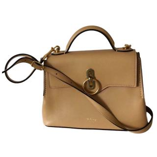 Mulberry Amberley Camel Tote Bag f76b53bf14636