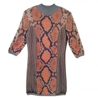 Ekaterina Kukhareva sweater dress, size 10 unworn